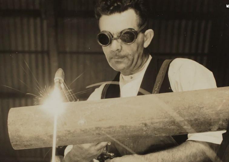 welding googles